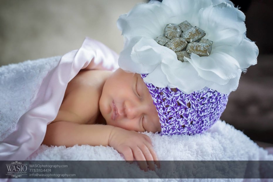 Chicago-baby-photography-sleeping-girl_00-931x620 Chicago newborn photography - Anastasia