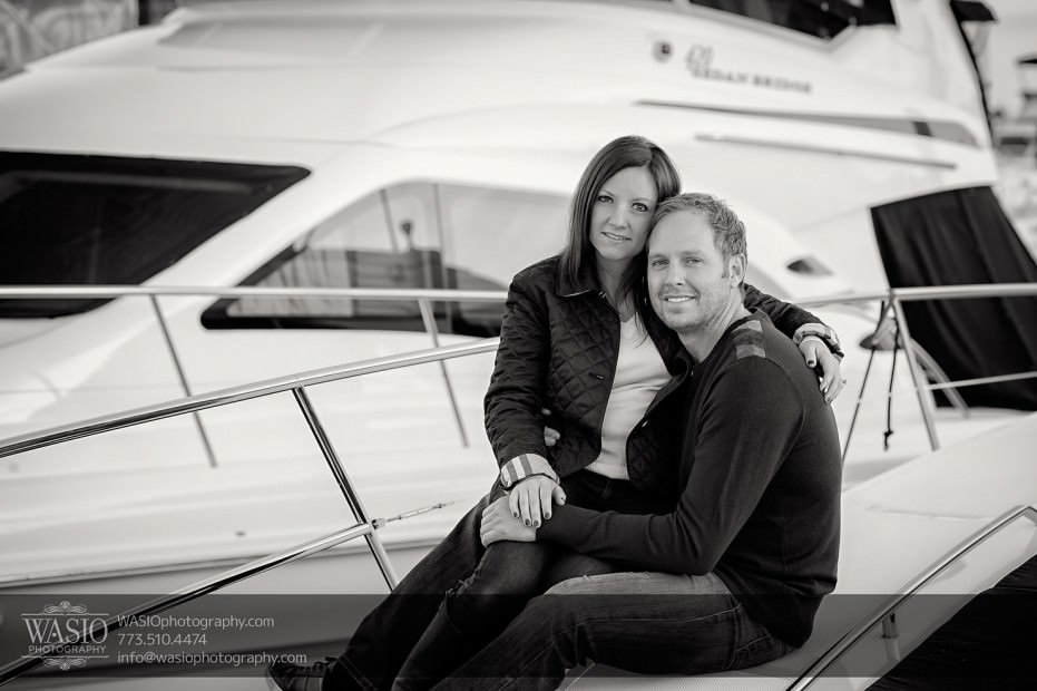 Chicago-black-white-photography-engagement-session_003-931x620 Chicago Black and White photography engagement session - Katherine+Mike