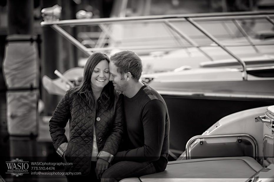 Chicago-black-white-photography-engagement-session_007-931x620 Chicago Black and White photography engagement session - Katherine+Mike