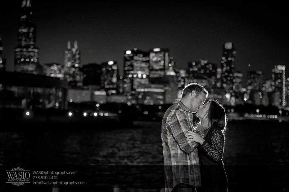 Chicago-black-white-photography-engagement-session_0111-931x620 Chicago Black and White photography engagement session - Katherine+Mike