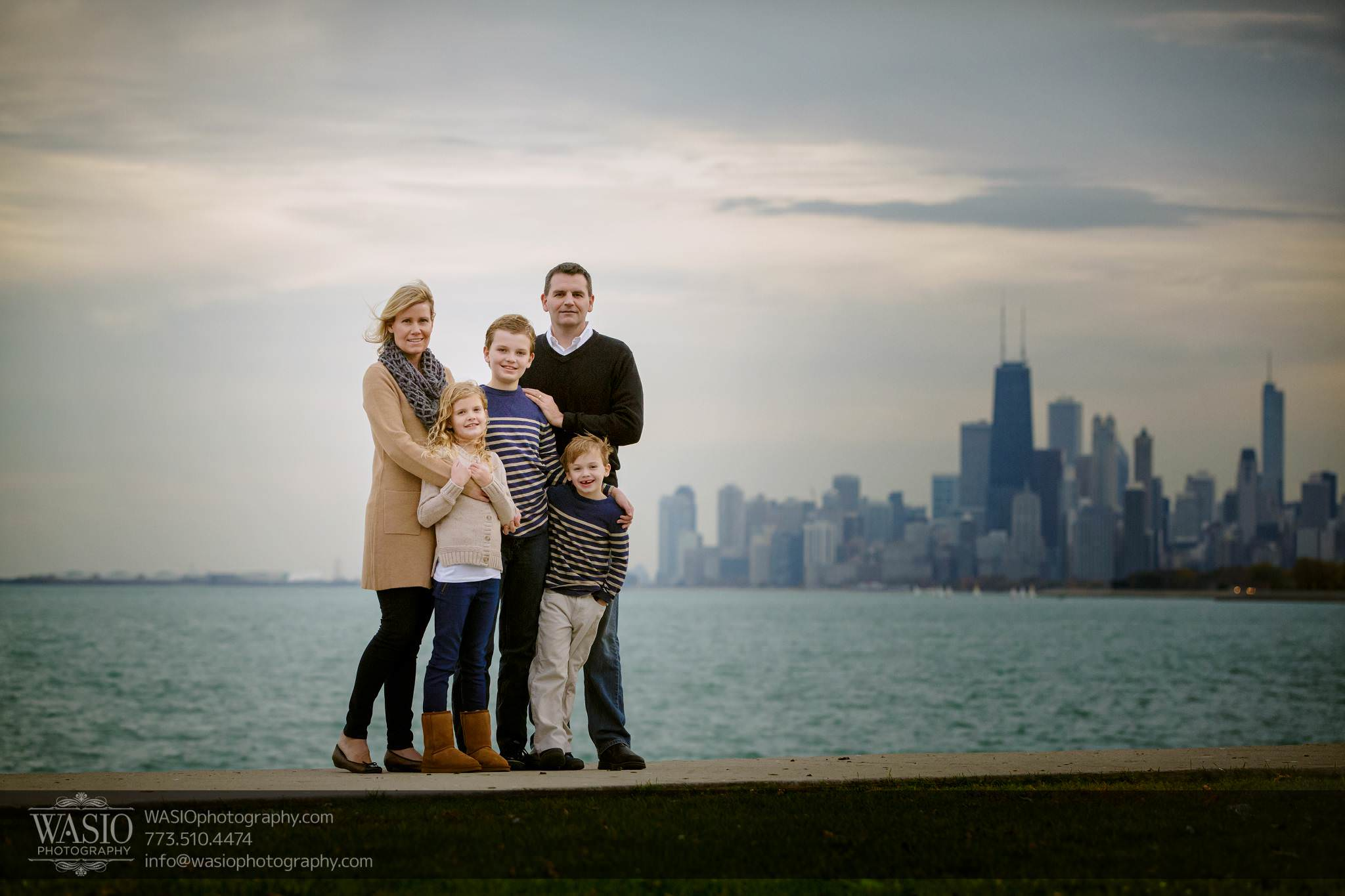 Chicago family photography