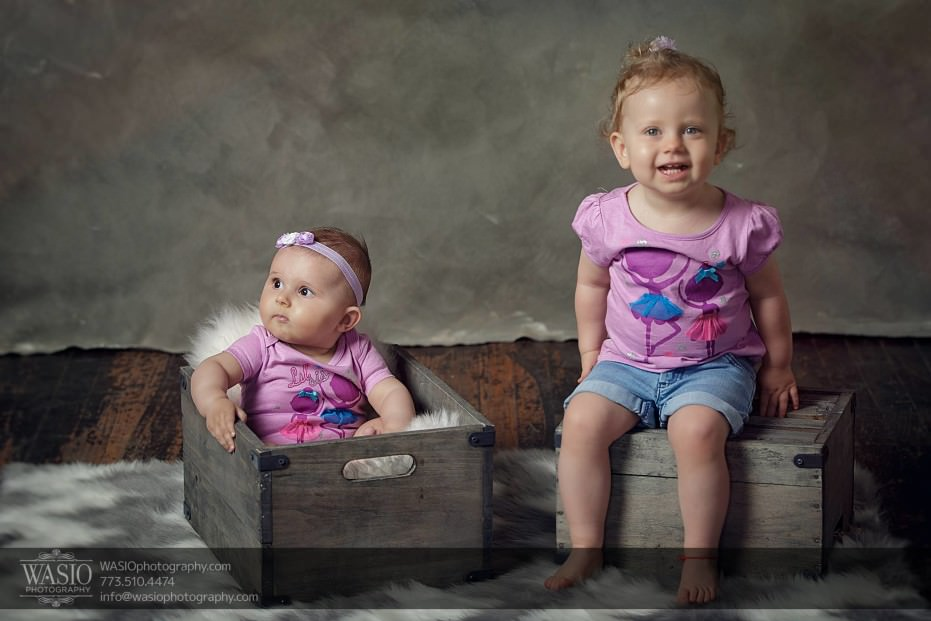 Chicago-family-photography-sisters-rustic-happy-063-931x621 Chicago Studio Family Photography