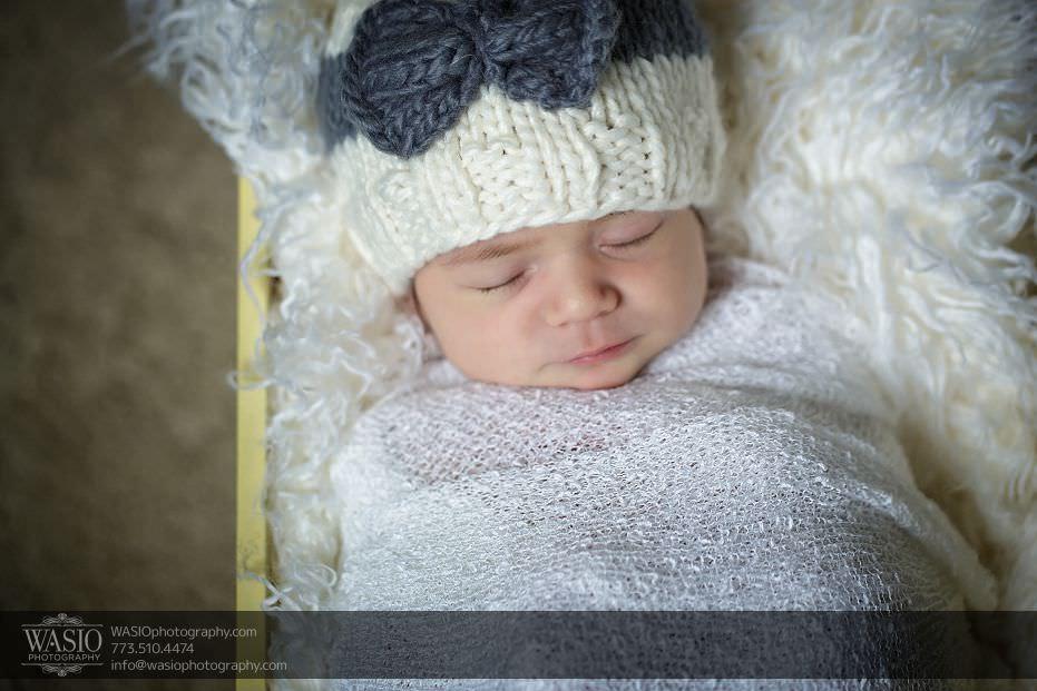 Chicago-newborn-photography-calista-beautiful-sleeping-baby-098 Chicago Newborn Photography