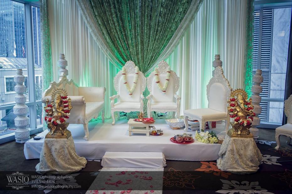 Chicago-same-sex-wedding-Indian-ceremony_20-931x620 Chicago same sex wedding - Katherine + Mitali