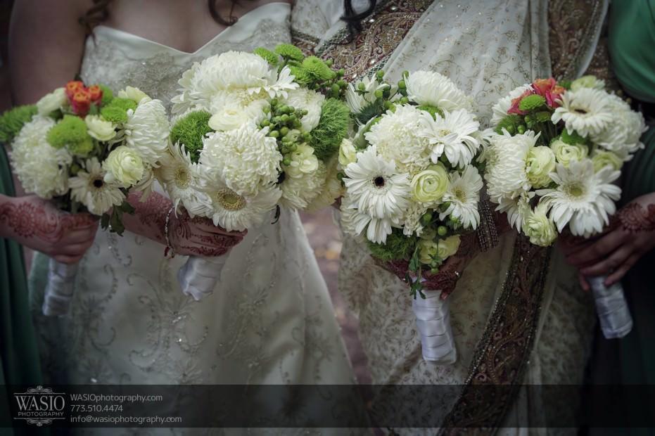 Chicago-same-sex-wedding-bouqet_40-931x620 Chicago same sex wedding - Katherine + Mitali
