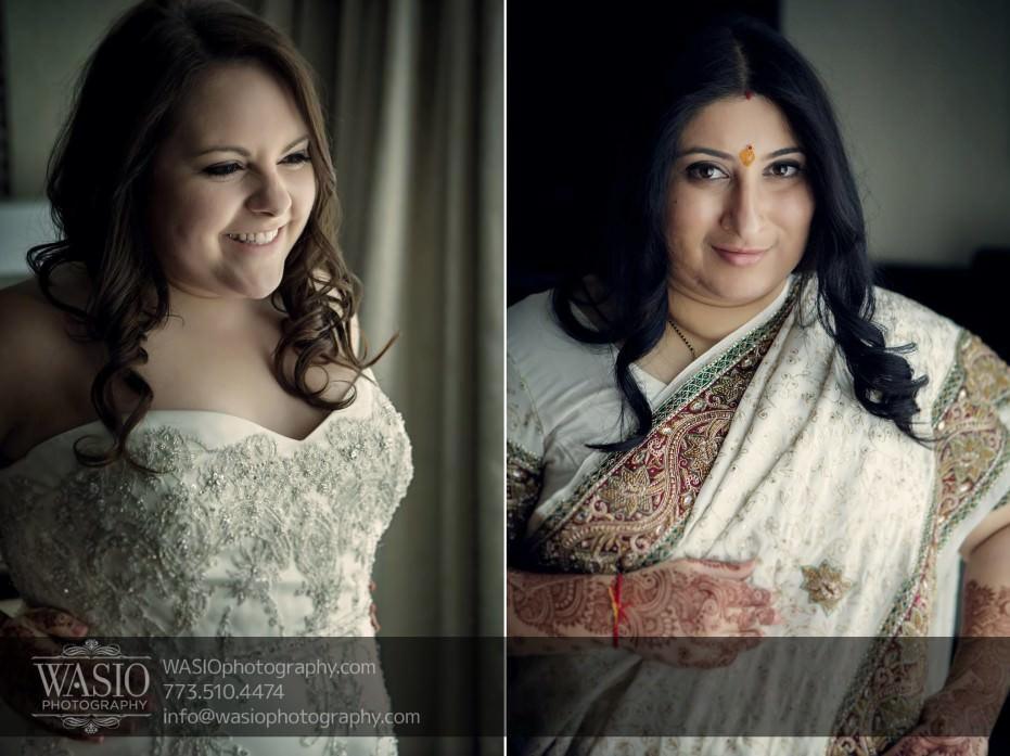 Chicago-same-sex-wedding-portrait_53-931x697 Chicago same sex wedding - Katherine + Mitali