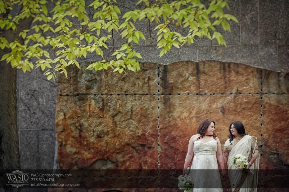 Chicago-same-sex-wedding-true-love_38-931x620 Chicago same sex wedding - Katherine + Mitali