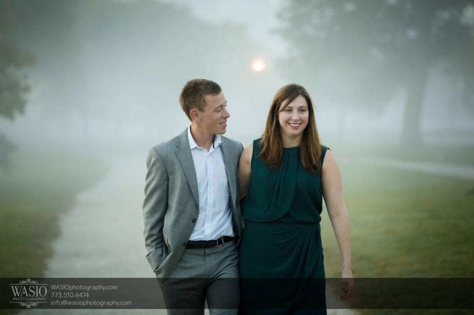Chicago-sunrise-engagement-love-happy-hug-0048-931x620 Chicago Sunrise Engagement - Dana & Nolan