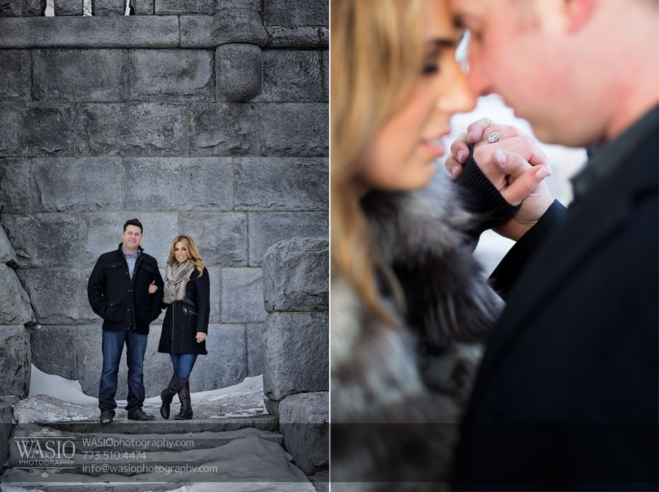 Chicago-wedding-engagement-photography-036-lincoln-park-931x696 Lavish Lincoln Park Engagement - Nicole + Dean