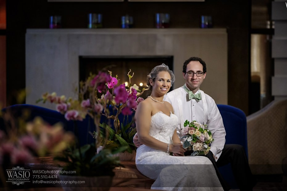 Chicago-wedding-photographer-jewish-allegro-hotel-078-portrait-931x620 Chicago Jewish Wedding at Allegro Hotel - Jenny + Scott