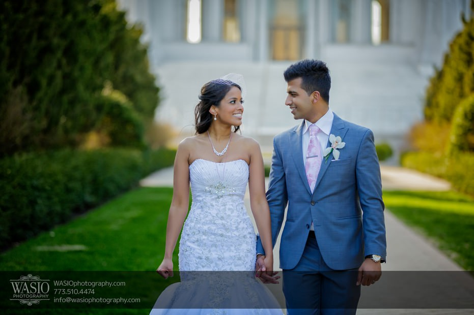 Chicago-wedding-photograpy-Indain-Bride-Groom-love-027-931x620 Chicago Indian Wedding  - Cheryl + Brian