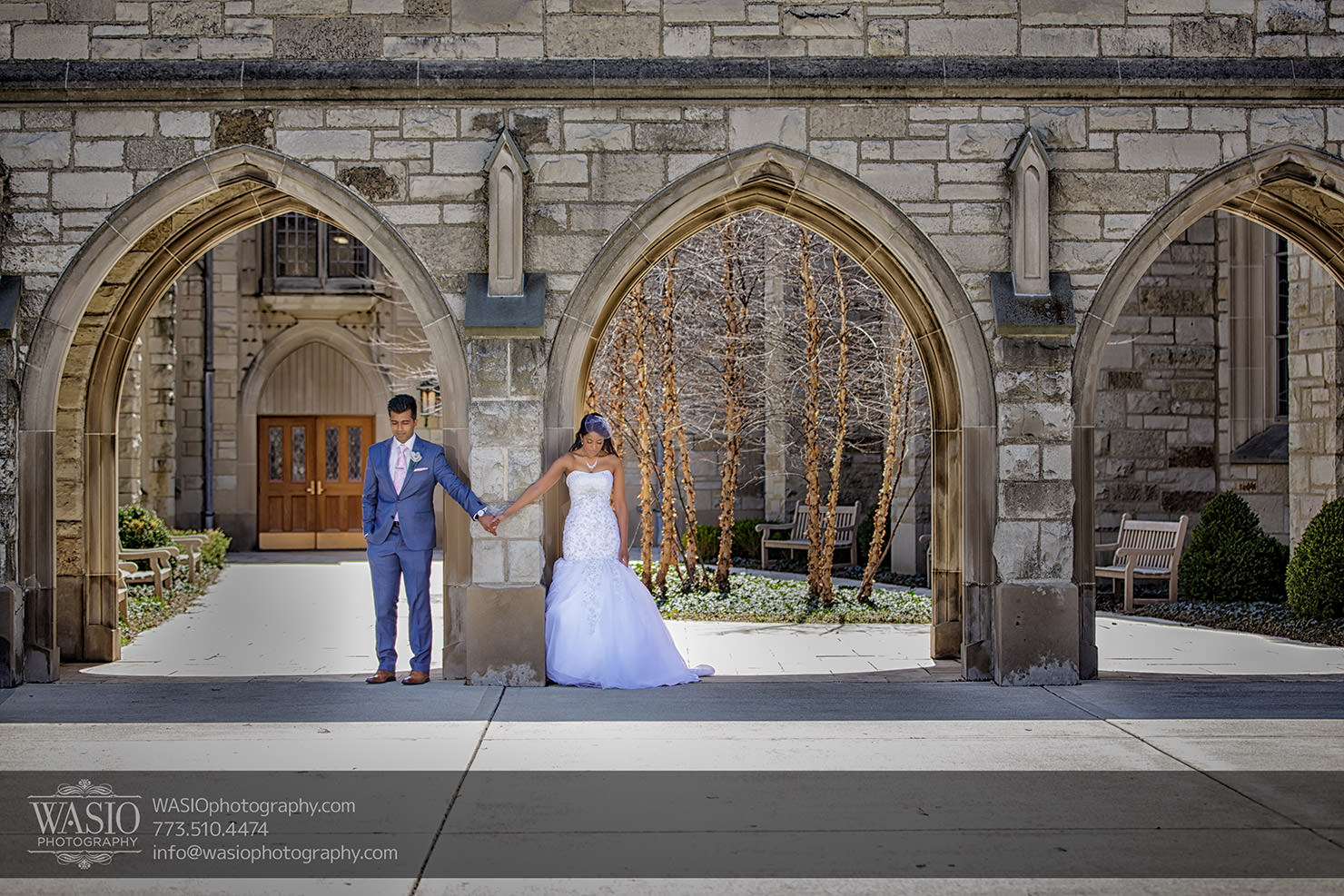 Chicago Indian Wedding  – Cheryl + Brian