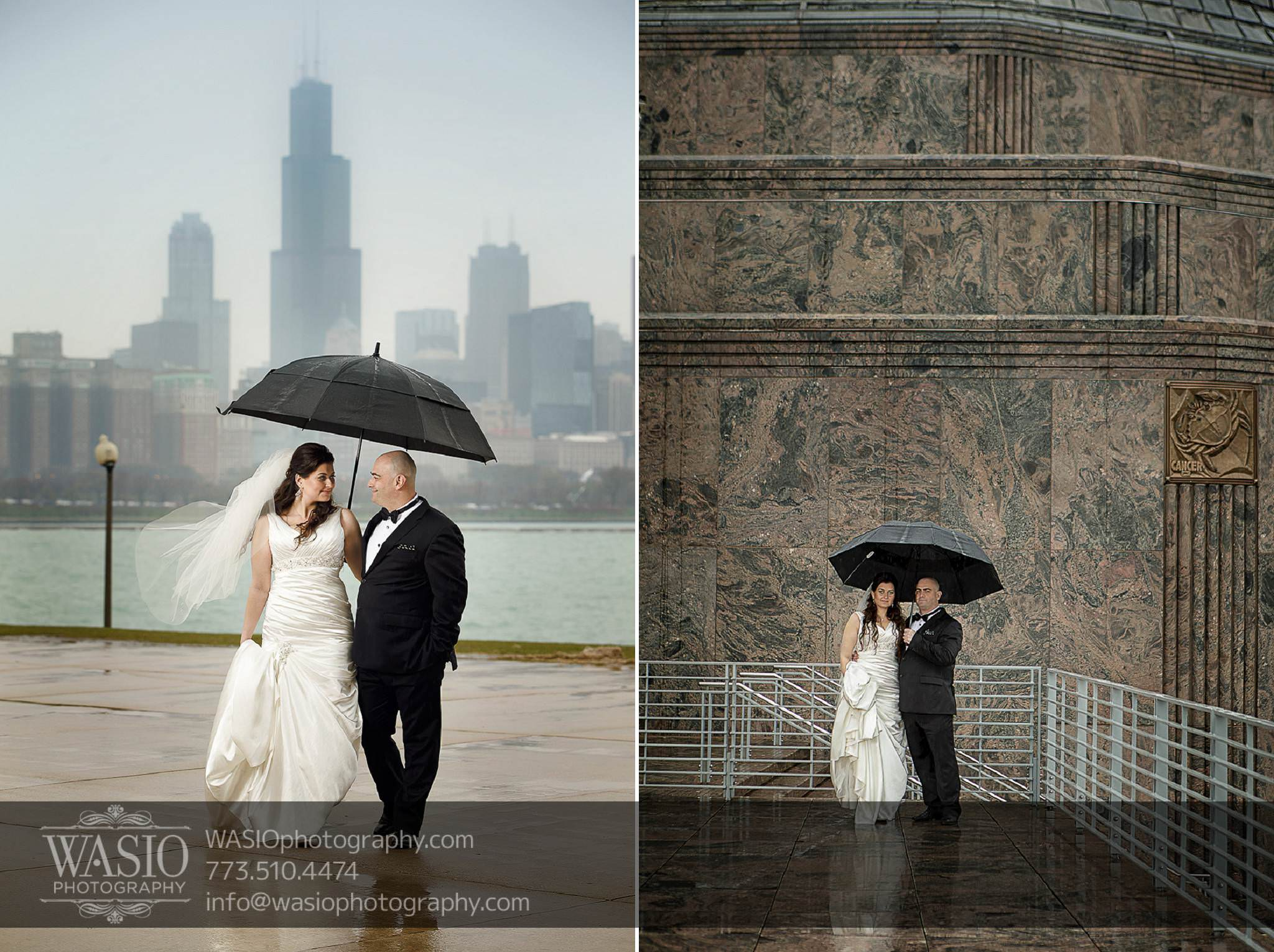 Chicago-wedding-photos-planetarium-skyline-downtown-rain-passion-romance-spring-031 Chicago Wedding Photos - Svetlana + Yuriy