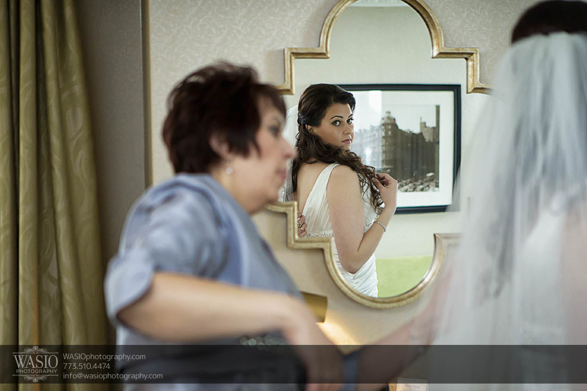 Chicago-wedding-photos-reflection-vintage-mirror-bridal-photography-047 Chicago Wedding Photos - Svetlana + Yuriy