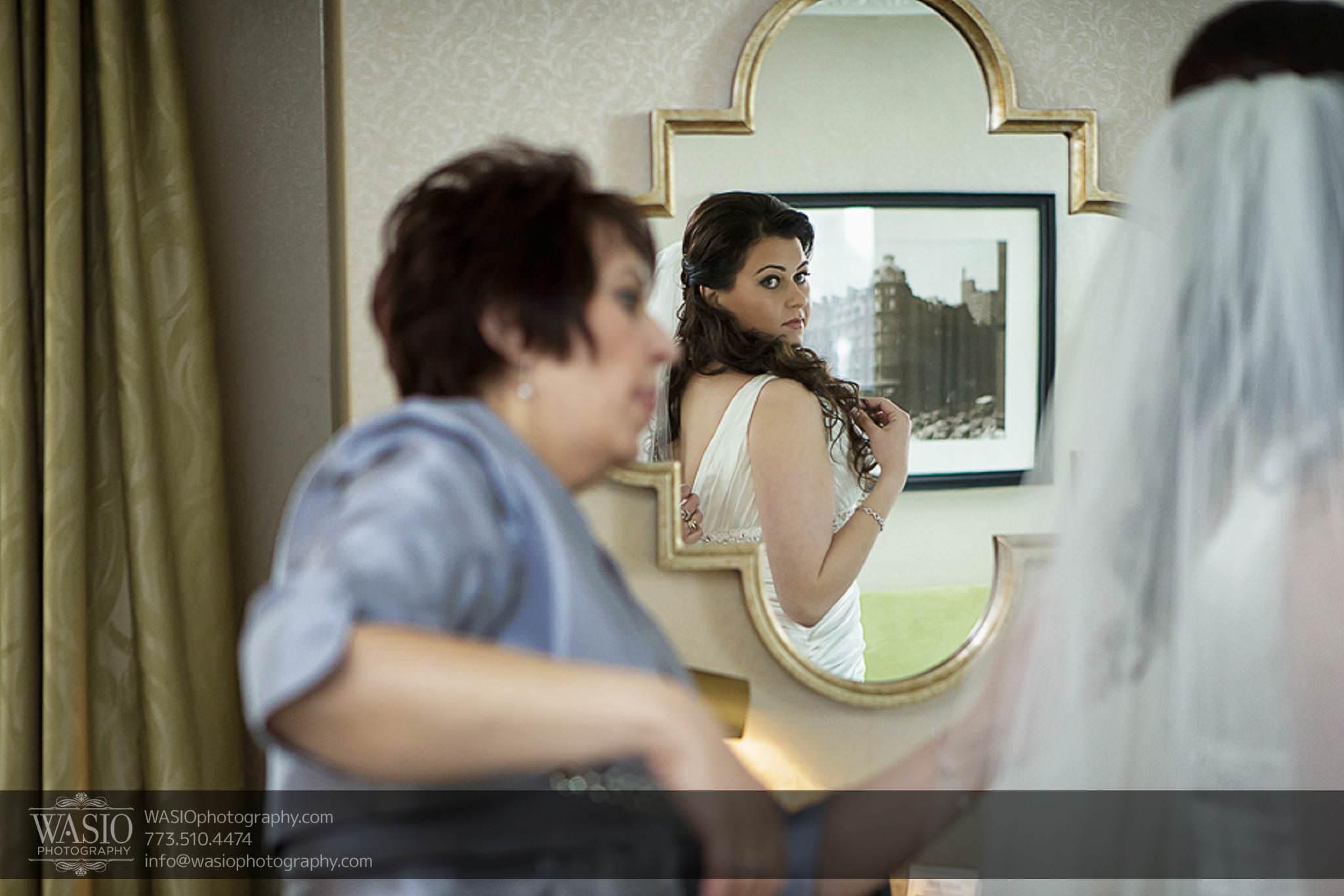 Chicago-wedding-photos-reflection-vintage-mirror-bridal-photography-047 Chicago Wedding Photos - Svetlana + Yuriy