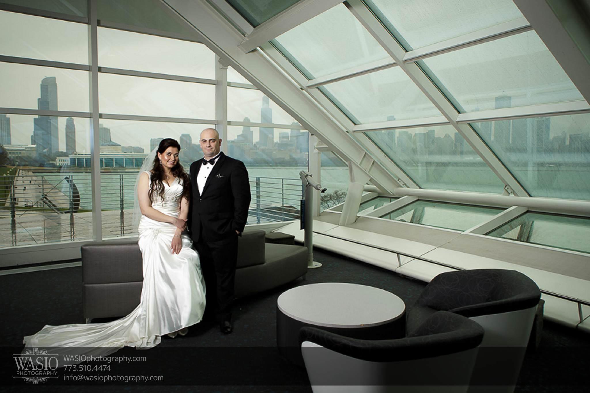 Chicago-wedding-photos-skyline-unique-angle-photography-059 Chicago Wedding Photos - Svetlana + Yuriy