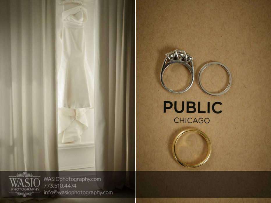 Collage-1-931x697 Montgomery Club Chicago Wedding - Lauren + Teddy