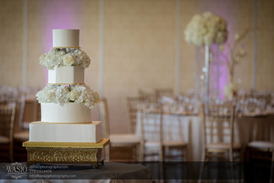 Country-club-wedding-custom-cake-103-931x620 The Country Club Wedding - Nicole + Dean