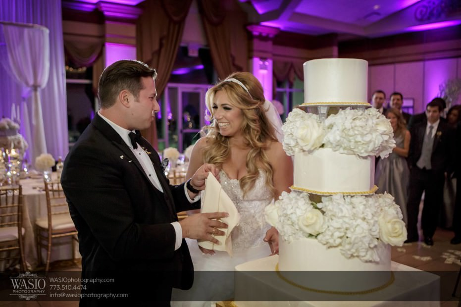 Country-club-wedding-flirt-bride-groom-126-931x620 The Country Club Wedding - Nicole + Dean