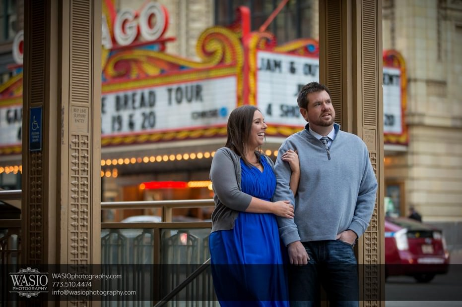Destination-Chicago-Wedding-Engagement-Photos-WASIO-photography-0086-931x620 Chicago Engagement Photos with Danielle+David