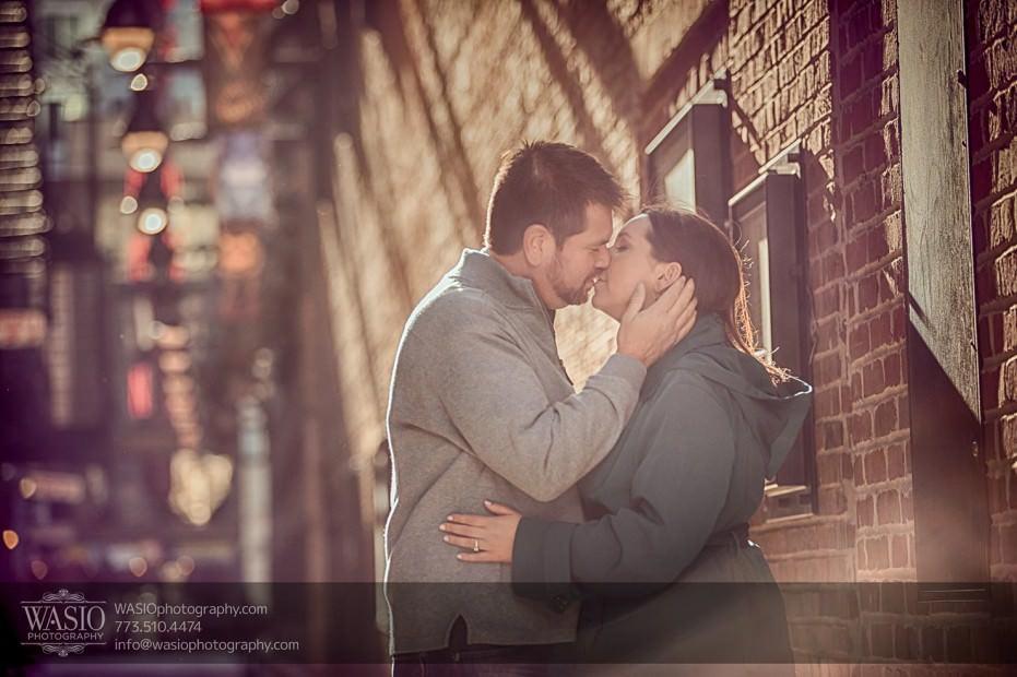 Destination-Chicago-Wedding-Engagement-Photos-WASIO-photography-0092-931x620 Chicago Engagement Photos with Danielle+David