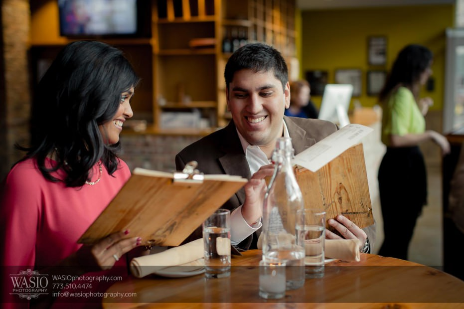 Destination-Chicago-Wedding-Engagement-Photos-WASIO-photography-0108-931x620 A Chicago Engagement Session with Shreya+Monil