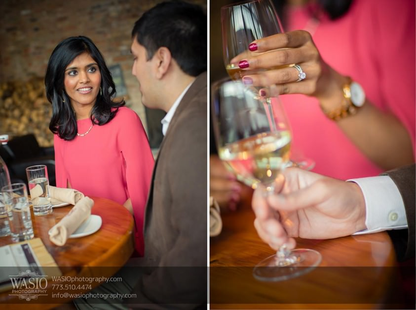 Destination-Chicago-Wedding-Engagement-Photos-WASIO-photography-0110-843x630 A Chicago Engagement Session with Shreya+Monil