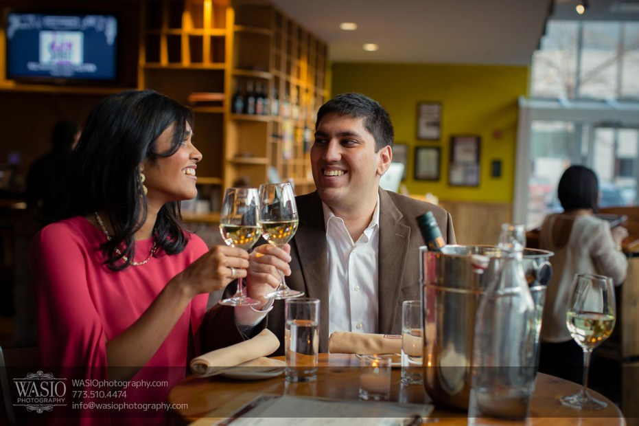 Destination-Chicago-Wedding-Engagement-Photos-WASIO-photography-0111-931x620 A Chicago Engagement Session with Shreya+Monil