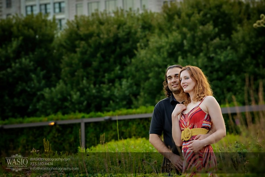 Destination-Chicago-Wedding-Engagement-Photos-WASIO-photography-0126-millennium-engagement-931x620 A Chicago Engagement - Krista+Anthony