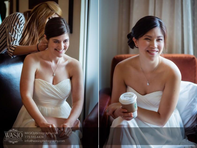 Destination-Chicago-Wedding-Photographer-WASIO-photography-0027-bridesmaids-841x630 University of Chicago wedding at Smart Museum of Art - Lynn+Satya