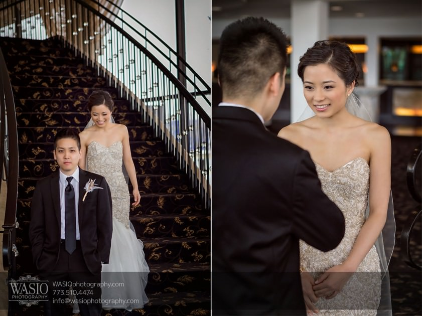Destination-Chicago-Wedding-Photographer-WASIO-photography-0062-first-look-victoria-in-the-park-mount-prospect-841x630 A Beautiful Wedding at Victoria in the Park - Soy+Patrick