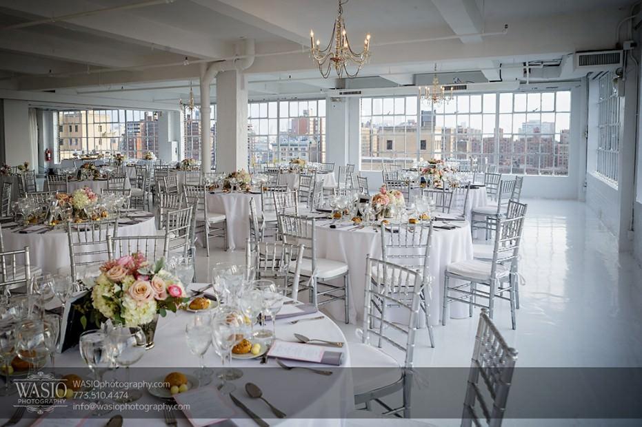 Destination-Wedding-New-York-Manhattan-Meat-Packing-District-012-Studio-450-Reception-931x620 Destination Wedding in Manhattan New York - Sarah+Richard