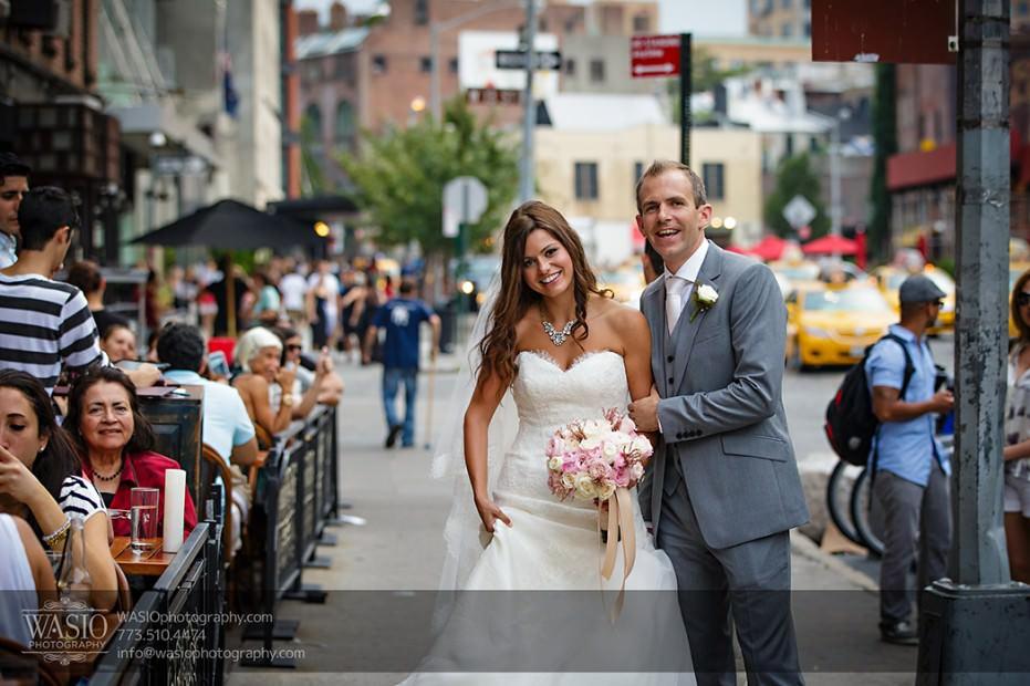 Destination-Wedding-New-York-Manhattan-Meat-Packing-District-018-931x620 Destination Wedding in Manhattan New York - Sarah+Richard