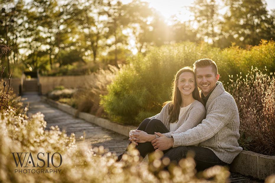 Engagement-Picture-Ideas-Millenium-Park-Chicago-Sunrise-photos Engagement Picture Ideas - Allie and Clayton