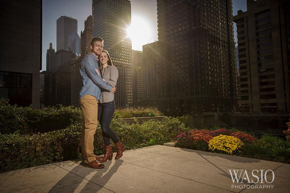 Engagement-Picture-Ideas-Sunrise-Photos-Flowers-Landscape Engagement Picture Ideas - Allie and Clayton