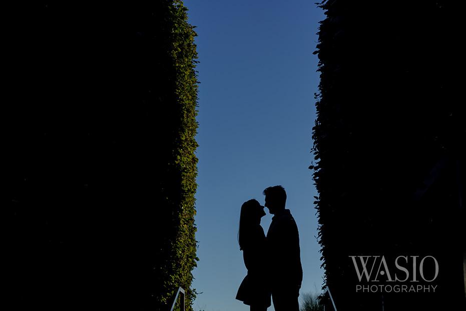 Engagement-Picture-Ideas-Sunrise-Photos-Silhouette Engagement Picture Ideas - Allie and Clayton