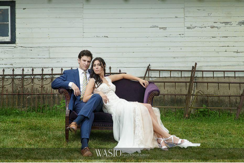 Heritage-Prairie-Farm-Wedding-bride-groom-portrait-ines-di-santo-wedding-gown-nordstrom-92 Heritage Prairie Farm Wedding