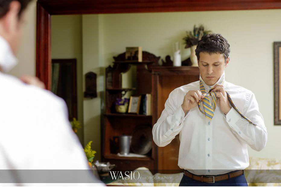 Heritage-Prairie-Farm-Wedding-groom-getting-ready-124 Heritage Prairie Farm Wedding