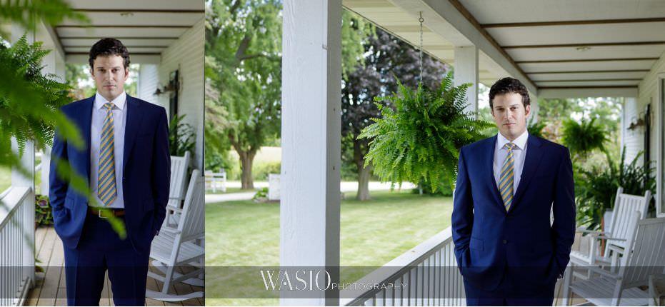 Heritage-Prairie-Farm-Wedding-outdoor-classy-groom-portrait-123 Heritage Prairie Farm Wedding
