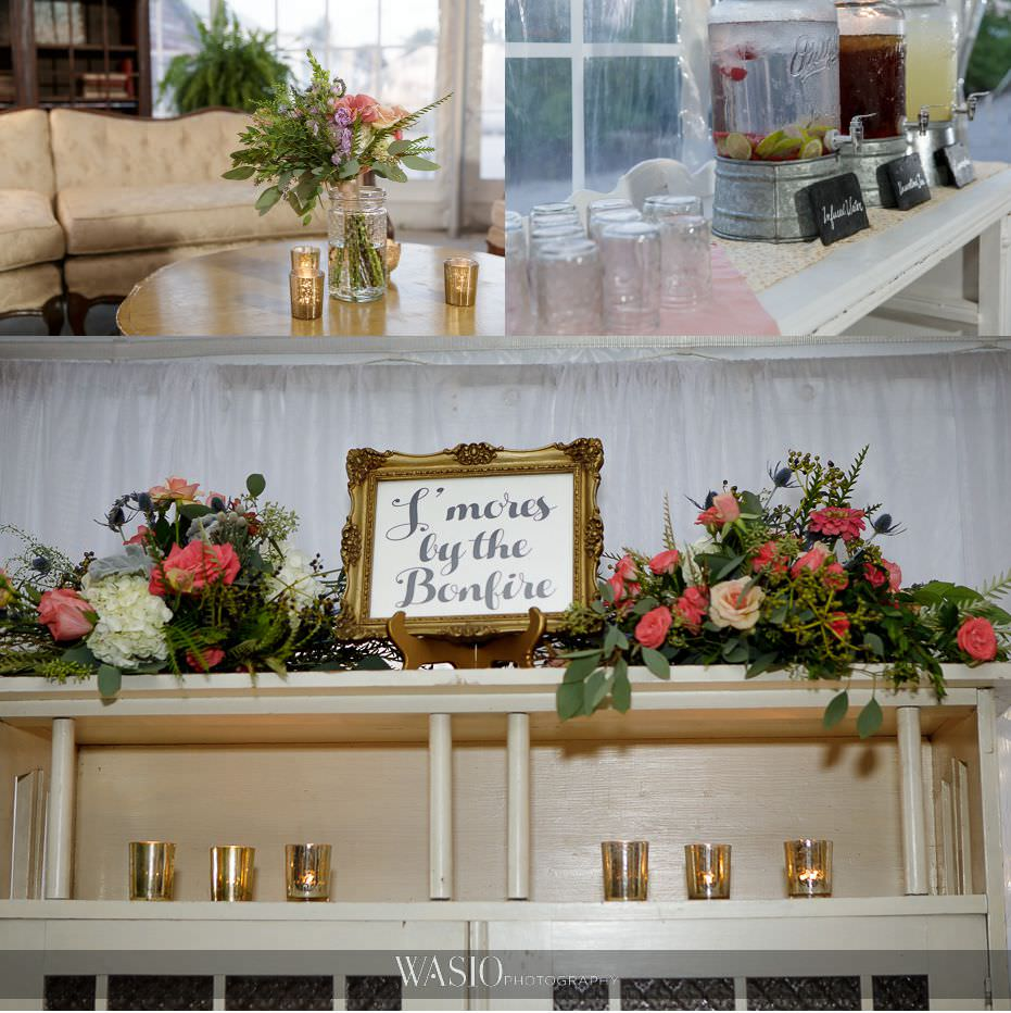 Heritage-Prairie-Farm-Wedding-reception-rustic-detail-decoration-69 Heritage Prairie Farm Wedding