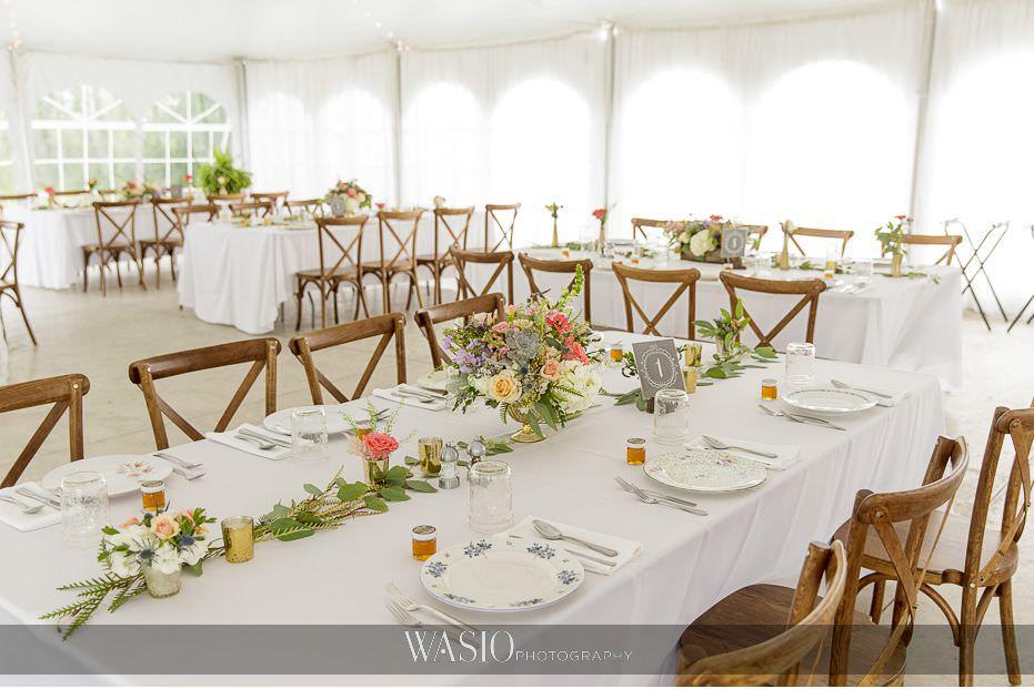 Heritage-Prairie-Farm-Wedding-white-tent-reception-07 Heritage Prairie Farm Wedding