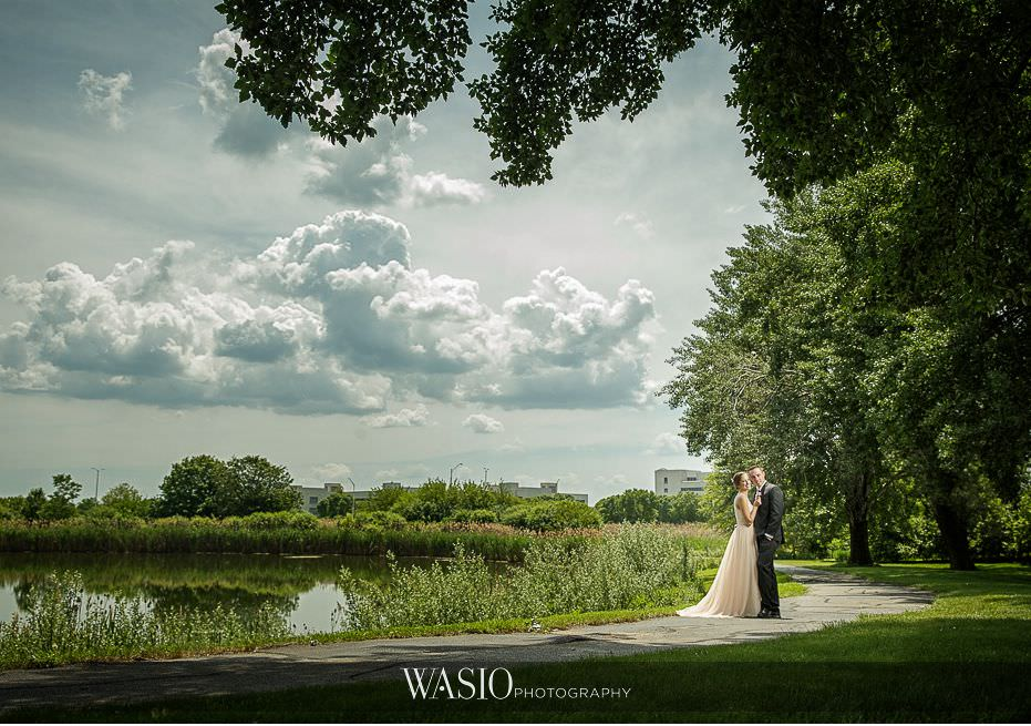 Hotel-Arista-Naperville-Wedding-beautiful-landscape-photograph-bride-groom-lake-midwest-09 Hotel Arista Naperville Wedding - Alina and Mike