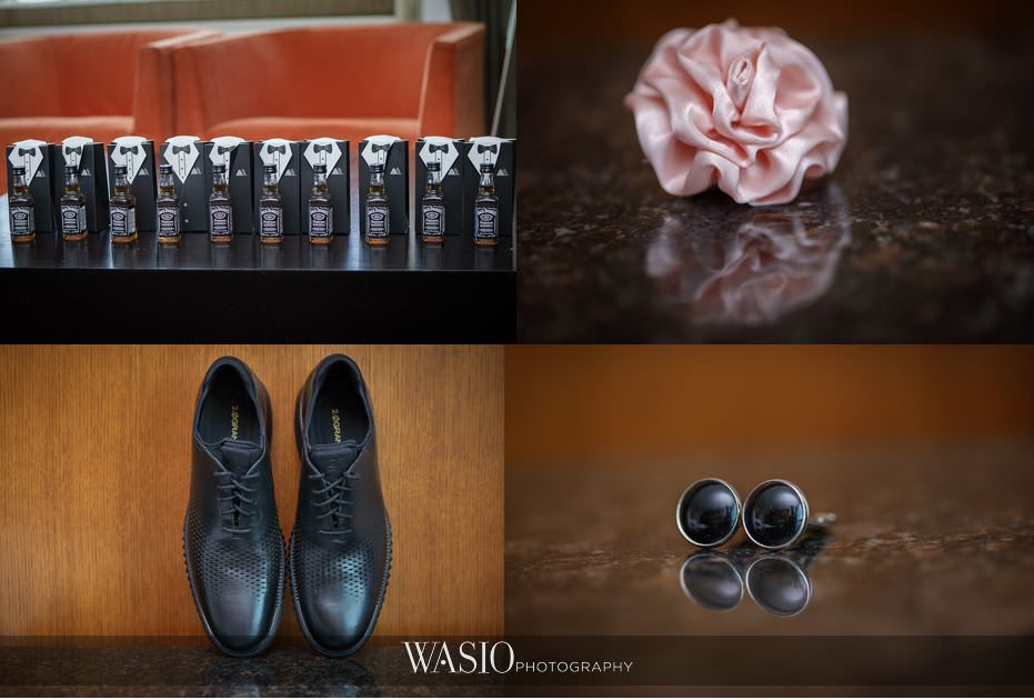 Hotel-Arista-Naperville-Wedding-groom-details-cole-hann-wedding-dress-shoes-88 Hotel Arista Naperville Wedding - Alina and Mike
