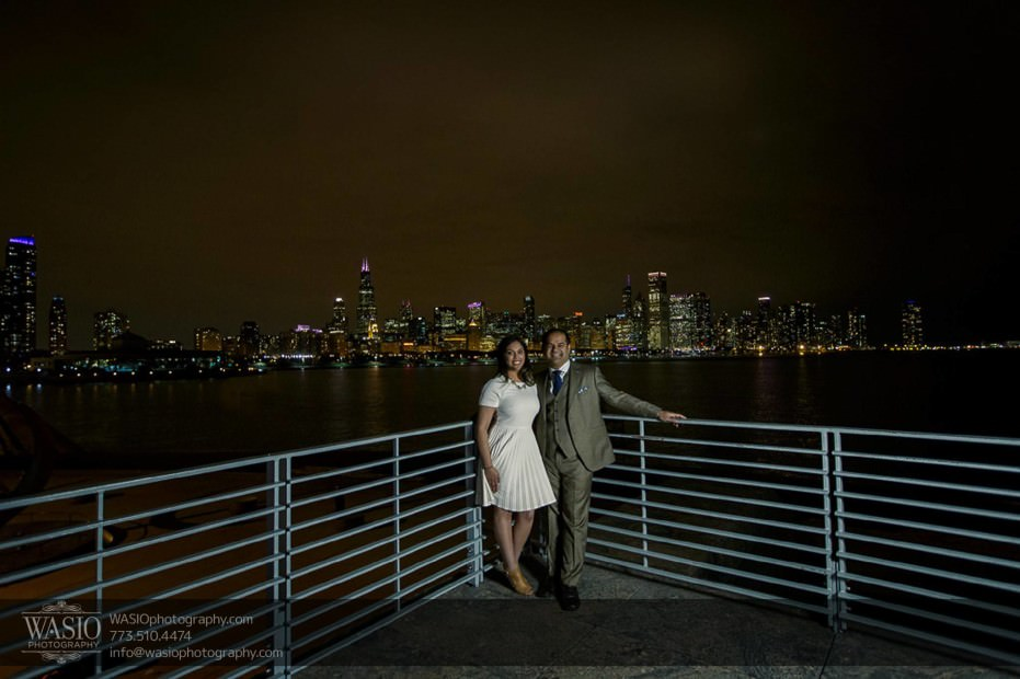 Indian-wedding-engagement-session-beautiful-skyline_81-931x620 Indian wedding engagement session - Vasvi + Joey