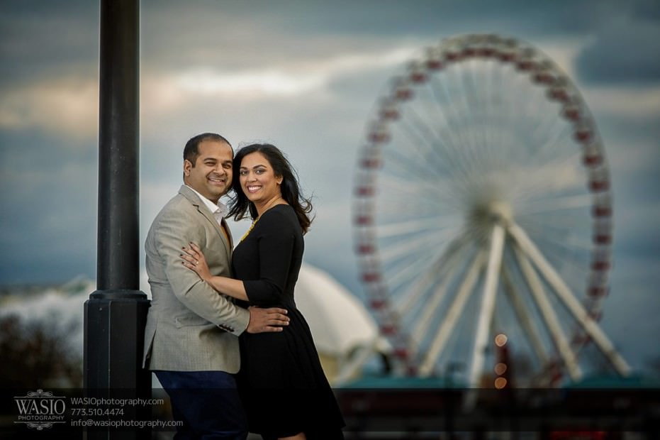 Indian-wedding-engagement-session-majestic-love-ferris-wheel_74-931x620 Indian wedding engagement session - Vasvi + Joey
