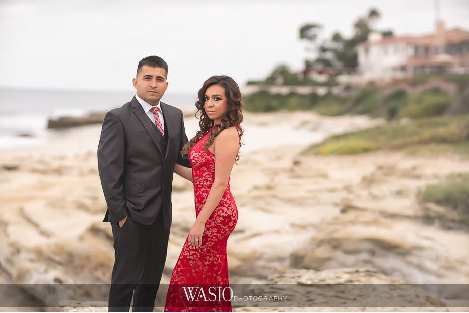 La-Jolla-Engagement-photos-windsea-beach-outdoor-sunrise-portrait-blog-1 La Jolla Engagement Photos - Rosie and Christian