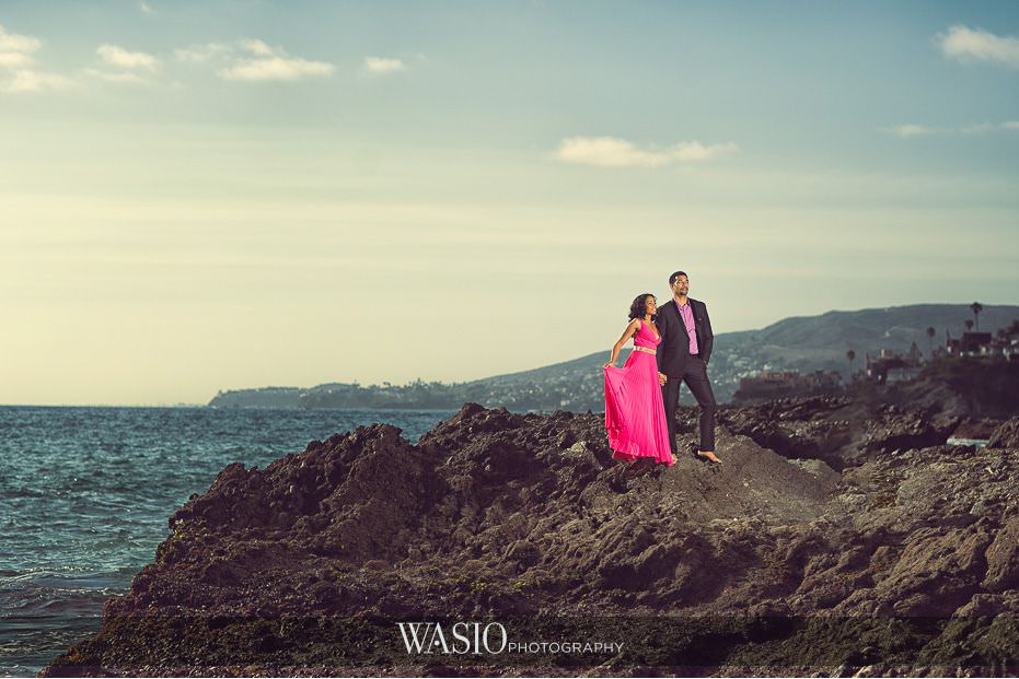 Laguna-Beach-Post-Wedding-Photos-portrait-beach-outdoor-blog-2 Laguna Beach Post Wedding Photos - Sashani and Jason