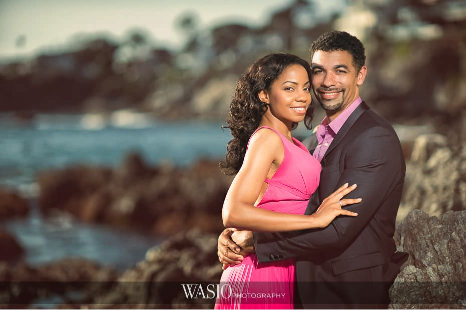 Laguna-Beach-Post-Wedding-Photos-sunset-portrait-blog-6 Laguna Beach Post Wedding Photos - Sashani and Jason