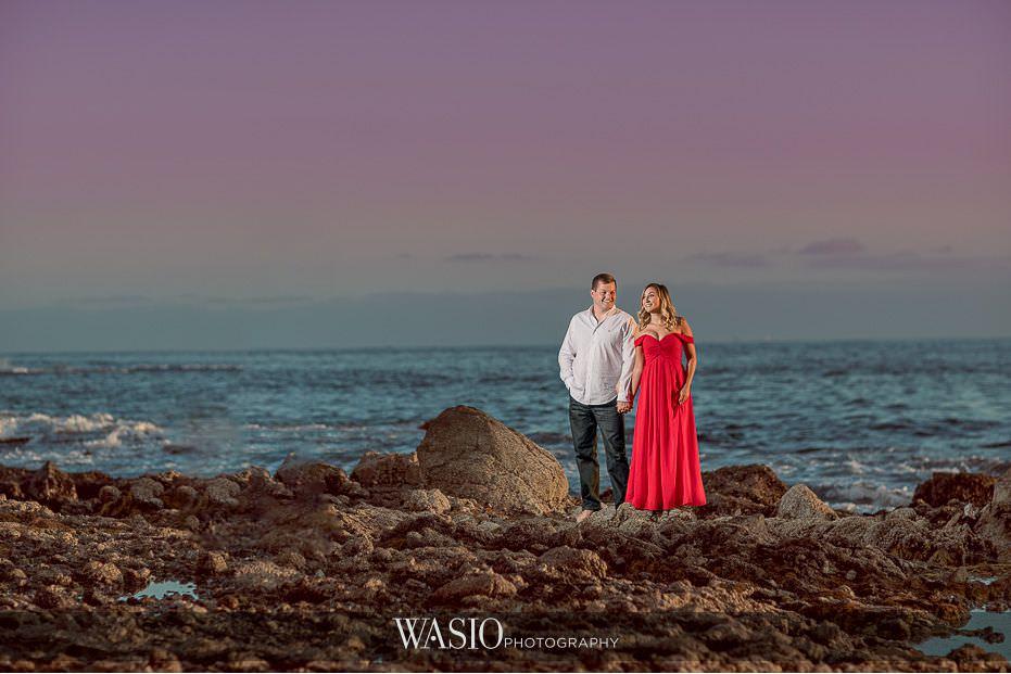 Laguna-Beach-Post-photography-session-red-dress-sunset-portrait-romantic-blog-5 Laguna Beach Photography Session - Polina and Sergey
