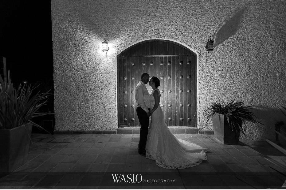 Las-Rocas-Resort-Rosarito-Wedding-end-of-night-black-white-photograph-baja-california-56 Las Rocas Resort Rosarito Wedding - Meaghan and Eric